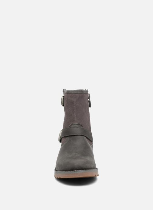 Ankle boots UGG Harwell Grey model view