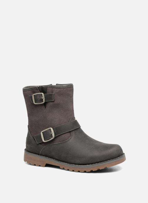 Bottines et boots UGG Harwell Gris vue détail/paire
