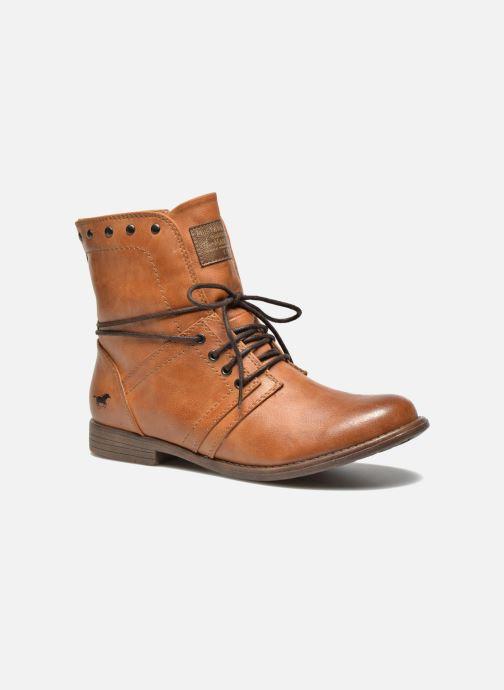 5ee964b0b1b Mustang shoes Mirjam (Brun) - Boots på Sarenza.se (226625)