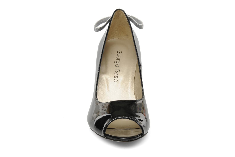 Escarpins Georgia Rose Sydny CFT Noir vue portées chaussures