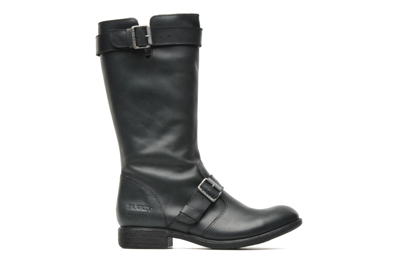 Bottines et boots Buggy Farway Noir vue derrière