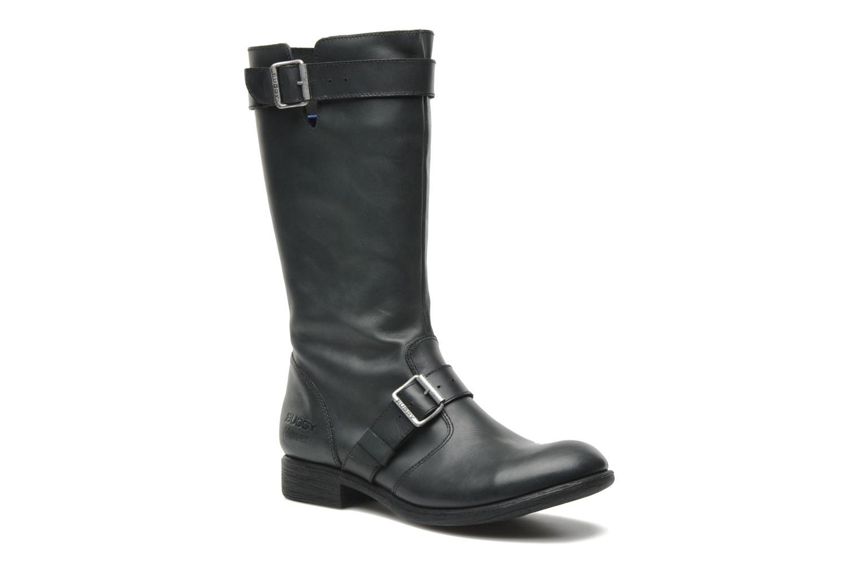 Bottines et boots Buggy Farway Noir vue détail/paire