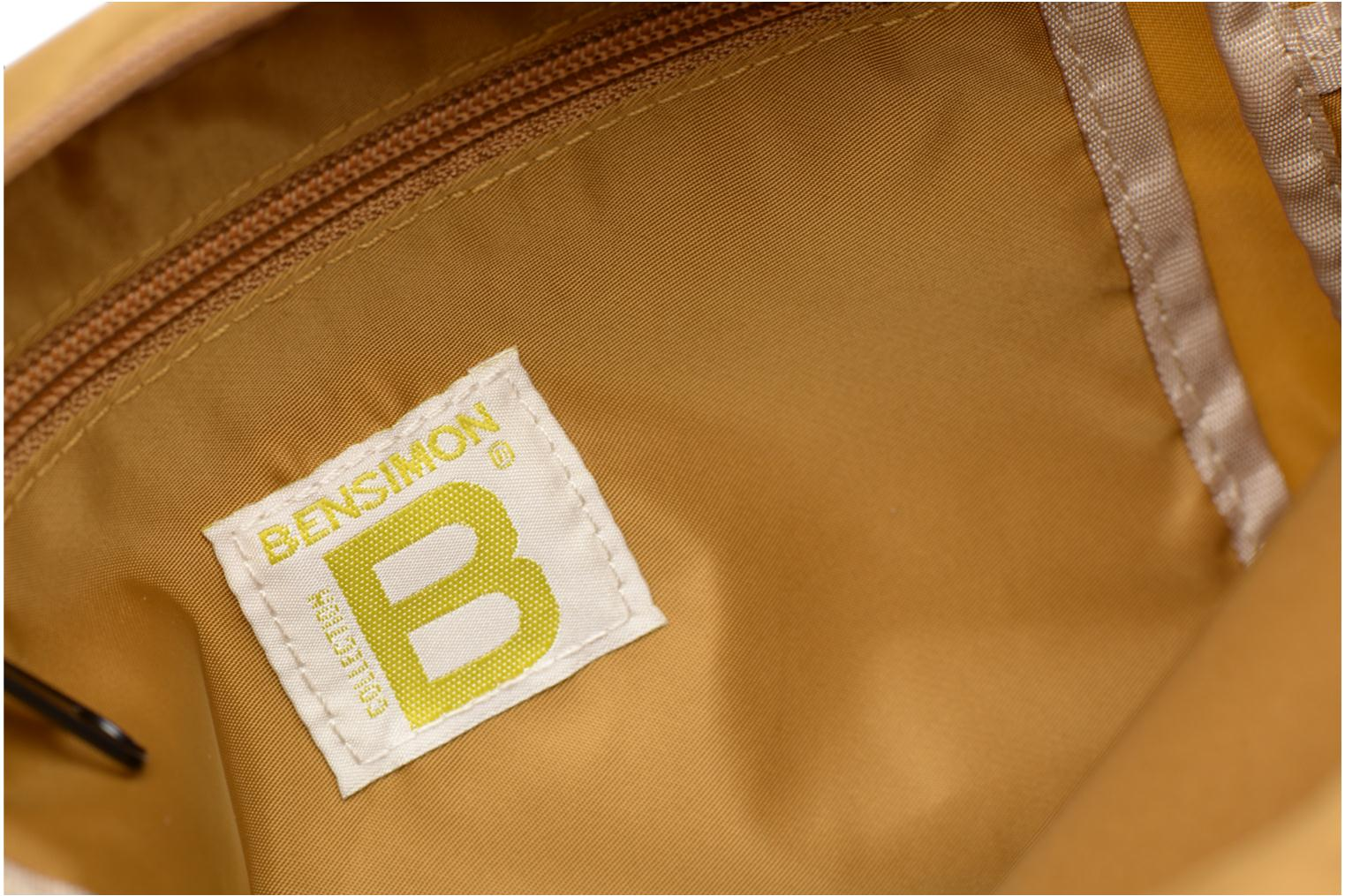 Besace Curry Bensimon Small Small Bensimon BwBF6t
