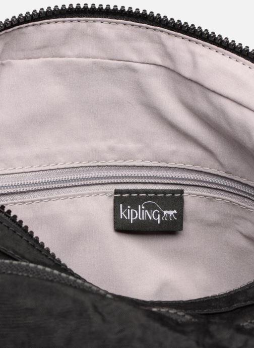 Bolsos de mano Kipling Gabbie Negro vistra trasera