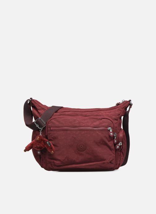 Handtaschen kipling Gabbie weinrot detaillierte ansicht/modell
