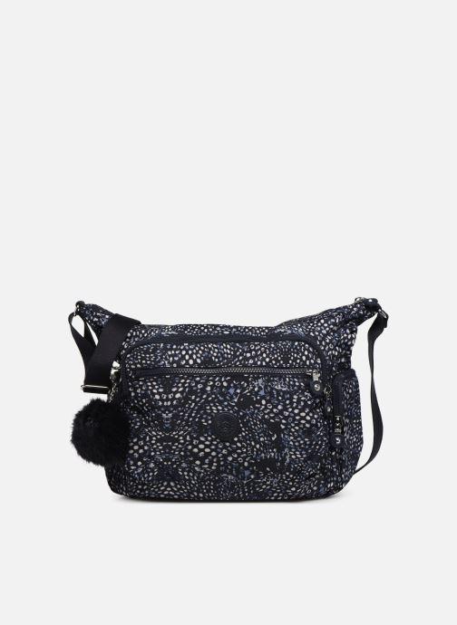 Handtaschen kipling Gabbie blau detaillierte ansicht/modell