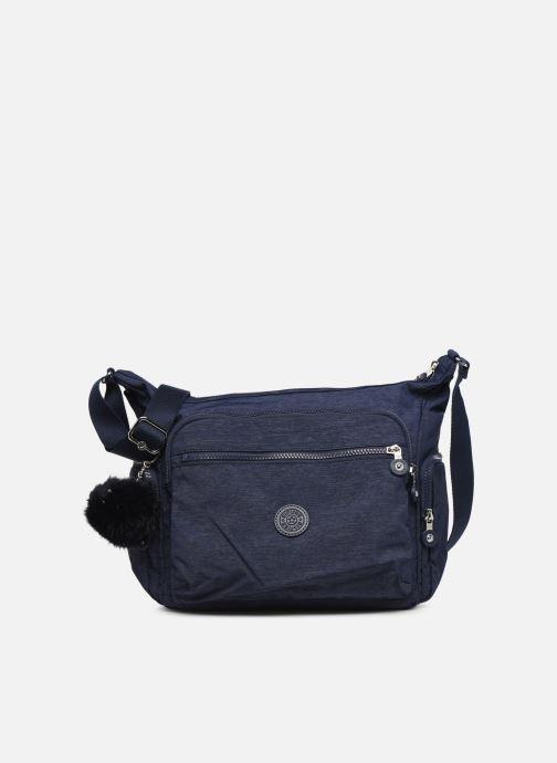 Bolsos de mano Kipling Gabbie Azul vista de detalle / par