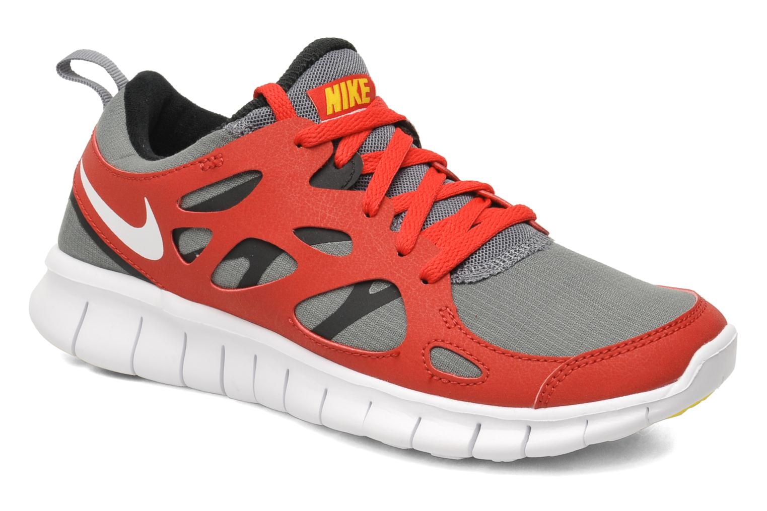 newest collection c1696 a9b20 Nike Nike Free Run 2 (Gs)