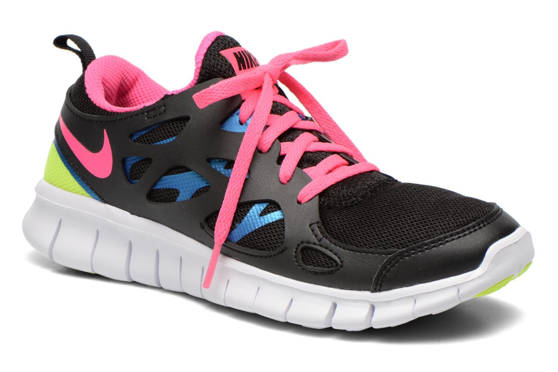 low priced bc0b3 106f2 Nike Free Run 2 (Gs)