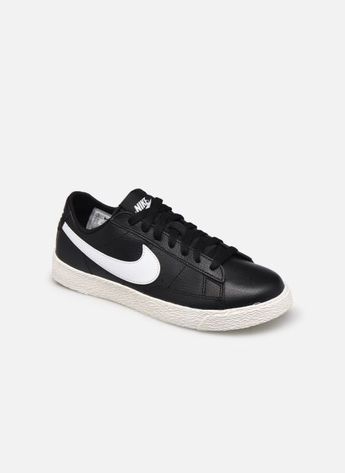 Sneakers Nike Nike Blazer Low Gs Nero vedi dettaglio/paio