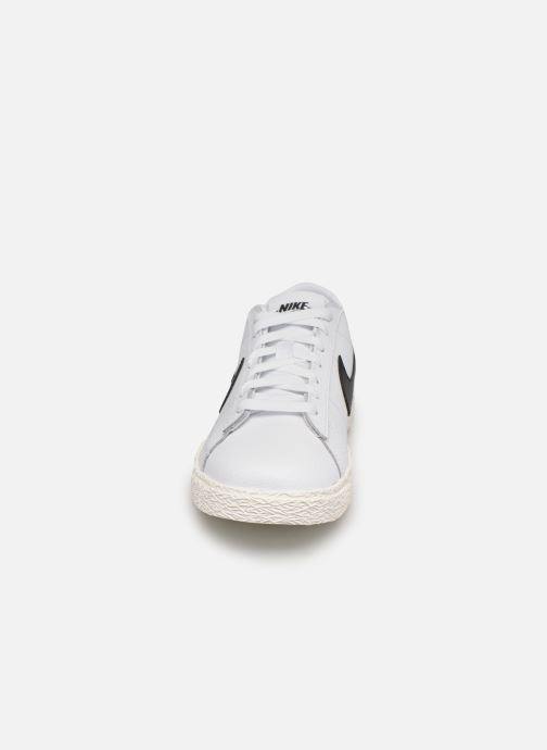 Sneakers Nike Nike Blazer Low Gs Wit model