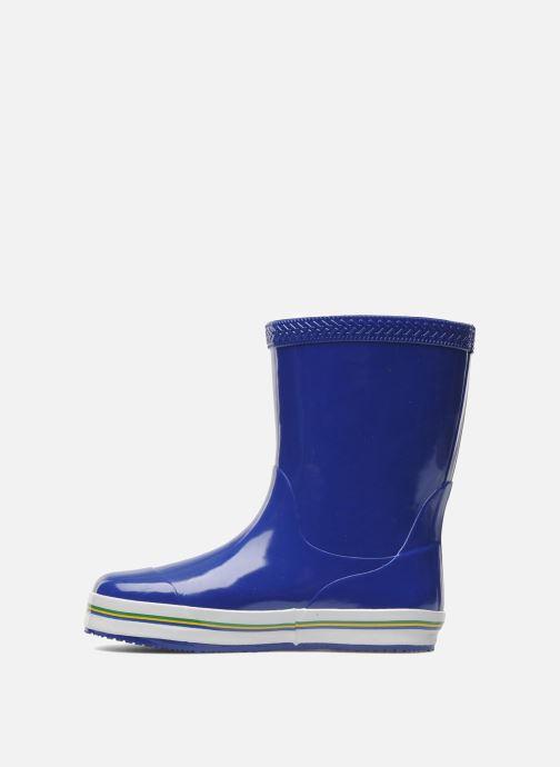 Stivali Havaianas Aqua Kids Rain Boots Azzurro immagine frontale