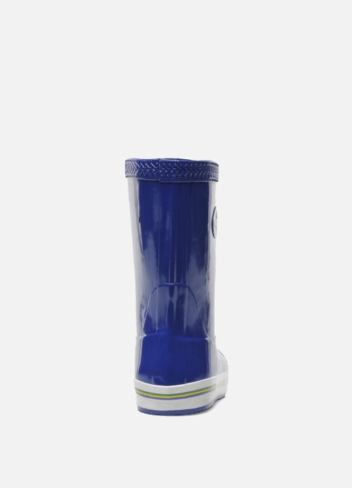 Stivali Havaianas Aqua Kids Rain Boots Azzurro immagine destra