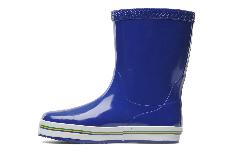 Bottes Havaianas Aqua Kids Rain Boots Bleu vue face