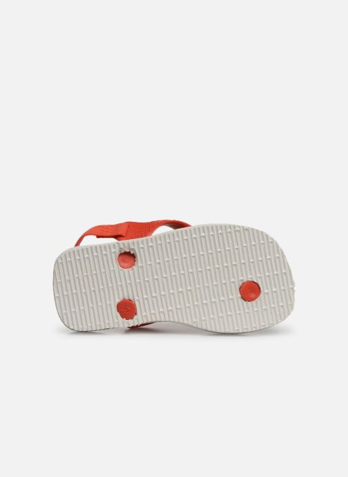 Slippers Havaianas Baby Disney Classic Rood boven
