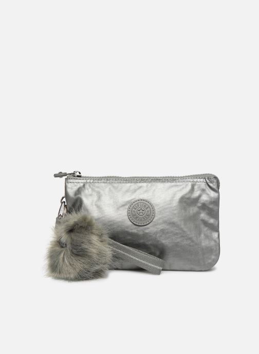 Bagage kipling Creativity XL Zilver detail