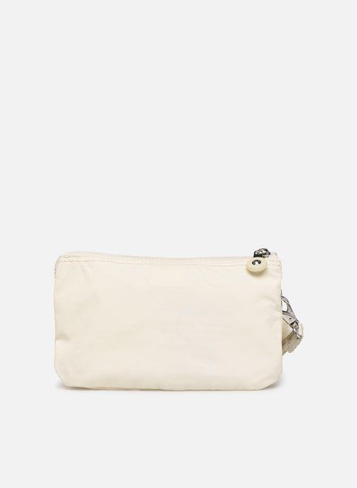 Bagages kipling Creativity XL Blanc vue face