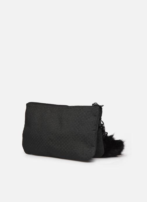 Bagages kipling Creativity XL Noir vue droite