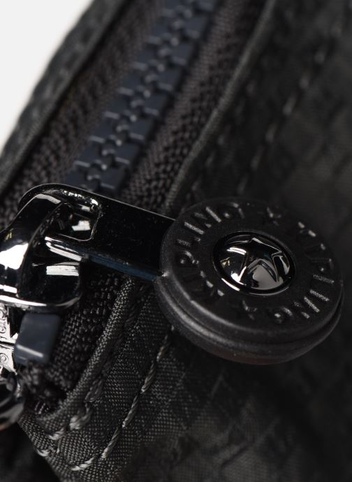 Bagages Kipling Creativity XL Noir vue gauche