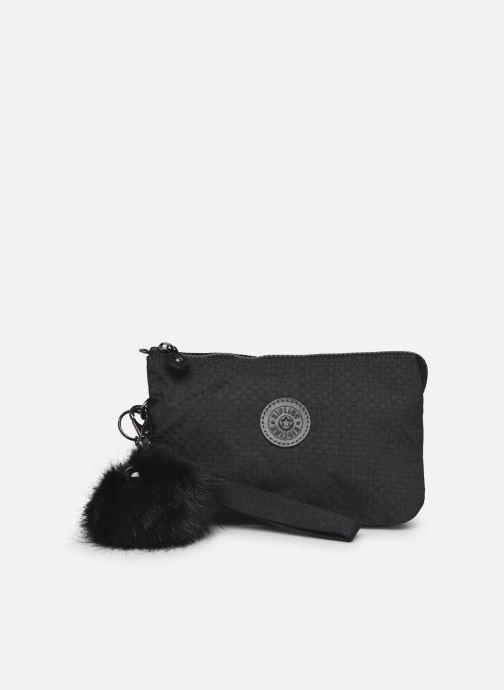 Bagages Kipling Creativity XL Noir vue détail/paire