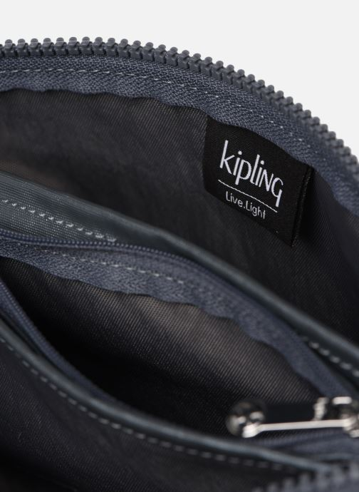 Bagages Kipling Creativity XL Argent vue derrière