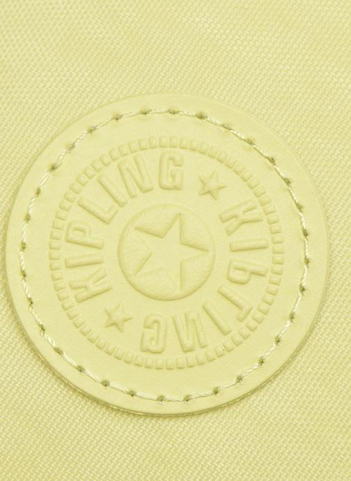 Bagage Kipling Creativity XL Groen links