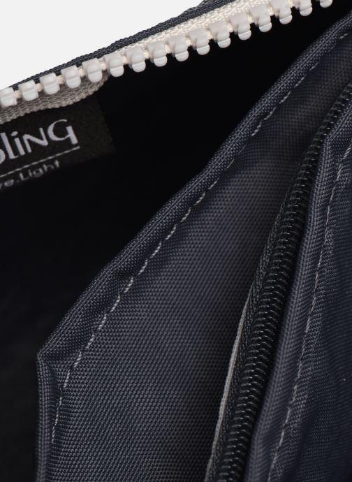Reisegepäck Kipling Creativity XL grau ansicht von hinten
