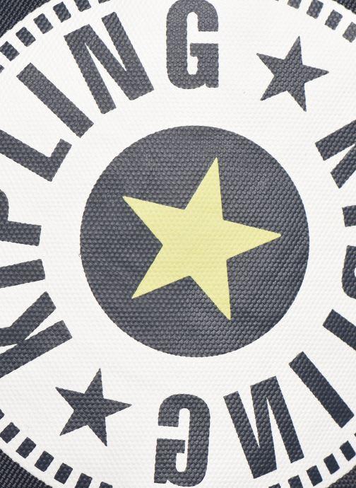 Reisegepäck Kipling Creativity XL grau ansicht von links