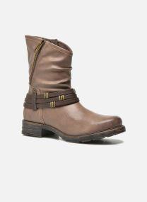 Ankle boots Women Lertanzi