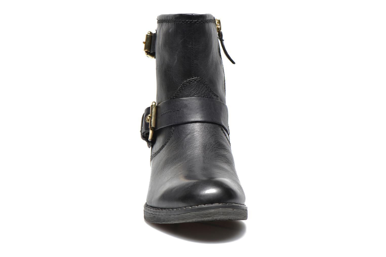 Bottines et boots Tamaris Bouila Noir vue portées chaussures
