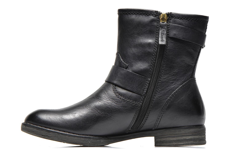 Bottines et boots Tamaris Bouila Noir vue face