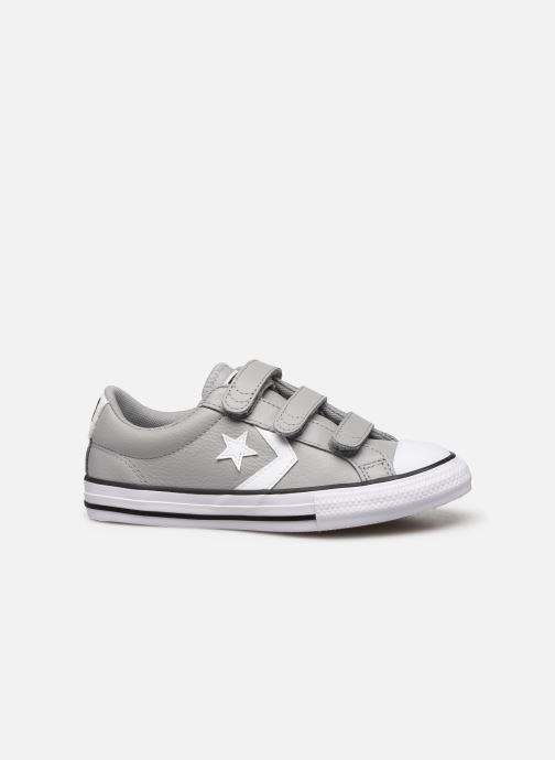 Sneakers Converse Star Player EV 3V Leather OX Grå se bagfra