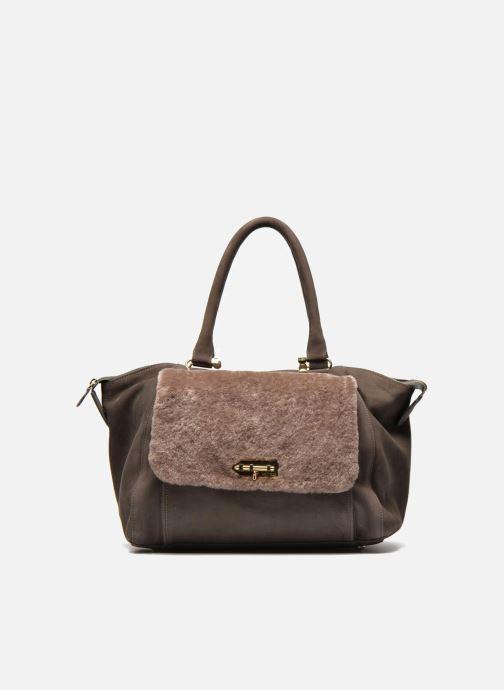 Handtaschen MySuelly Tina braun detaillierte ansicht/modell