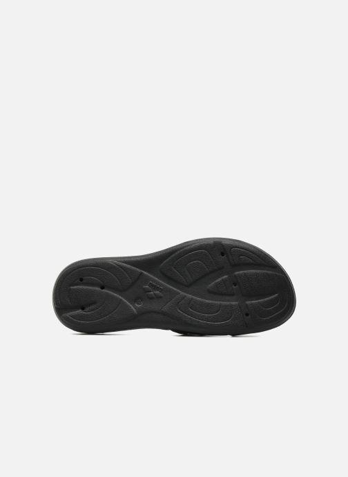 Zapatillas de deporte Arena Athena Woman Hook Negro vista de arriba
