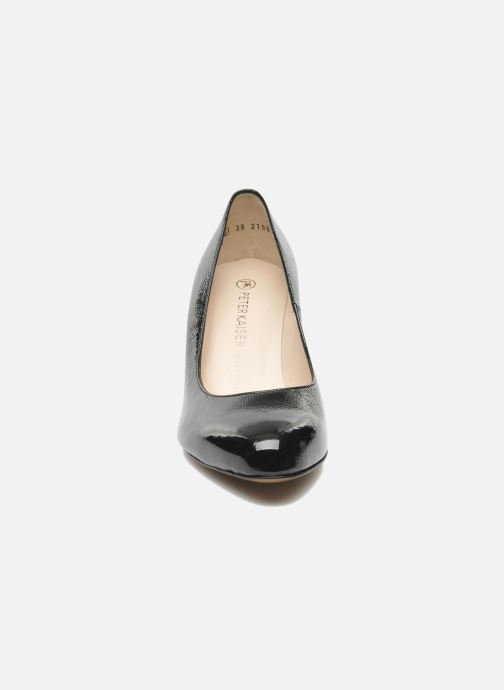 High heels Peter Kaiser Bene Black model view