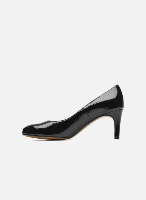 High heels Peter Kaiser Bene Black front view