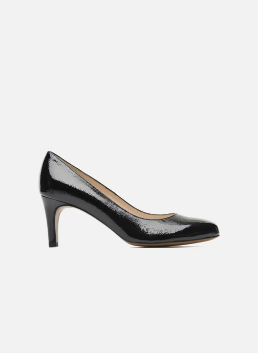 High heels Peter Kaiser Bene Black back view