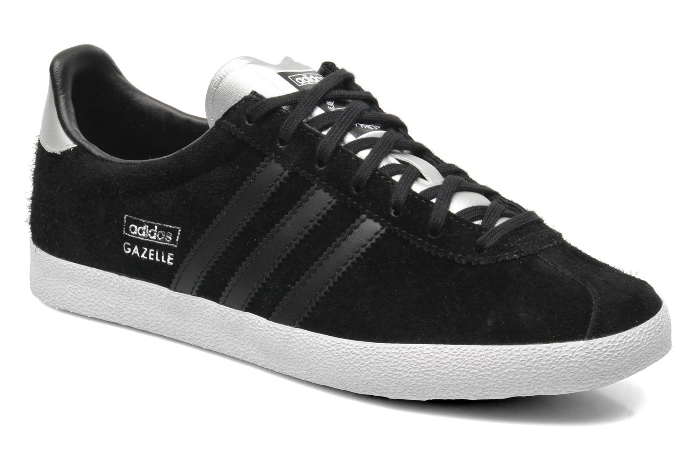 210366 Chez Adidas Sarenza Baskets noir Gazelle Originals Og B0xqwCva
