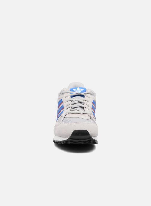 Sneaker adidas originals Zx 750 grau schuhe getragen