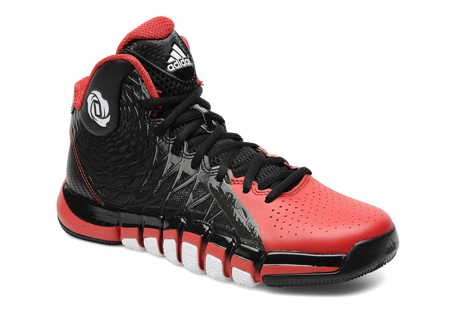 Chaussures De D Rose Ii Adidas Performance 773 Synthetic noir 0wOSg
