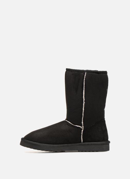 Ankle boots Esprit Uma Classic Black front view