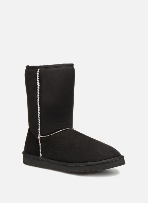 Bottines et boots Esprit Uma Classic Noir vue détail/paire