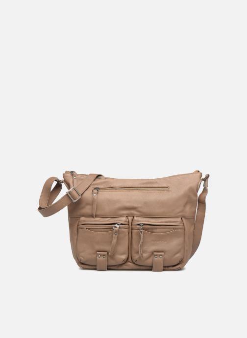 Handbags Sabrina Jeanne Beige detailed view/ Pair view