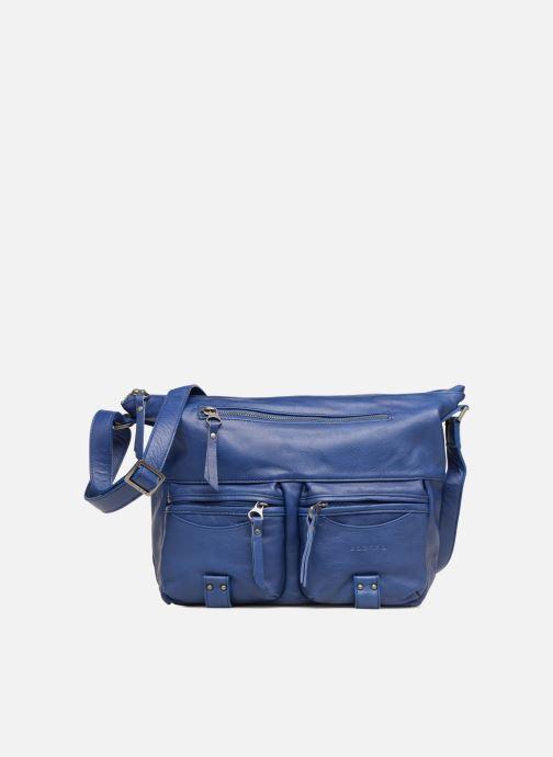 Handtaschen Sabrina Jeanne blau detaillierte ansicht/modell
