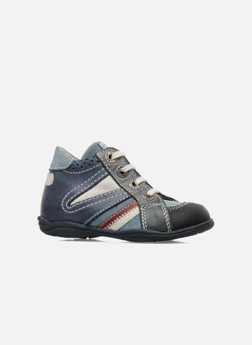 Sneakers Little Mary Opas Blauw achterkant