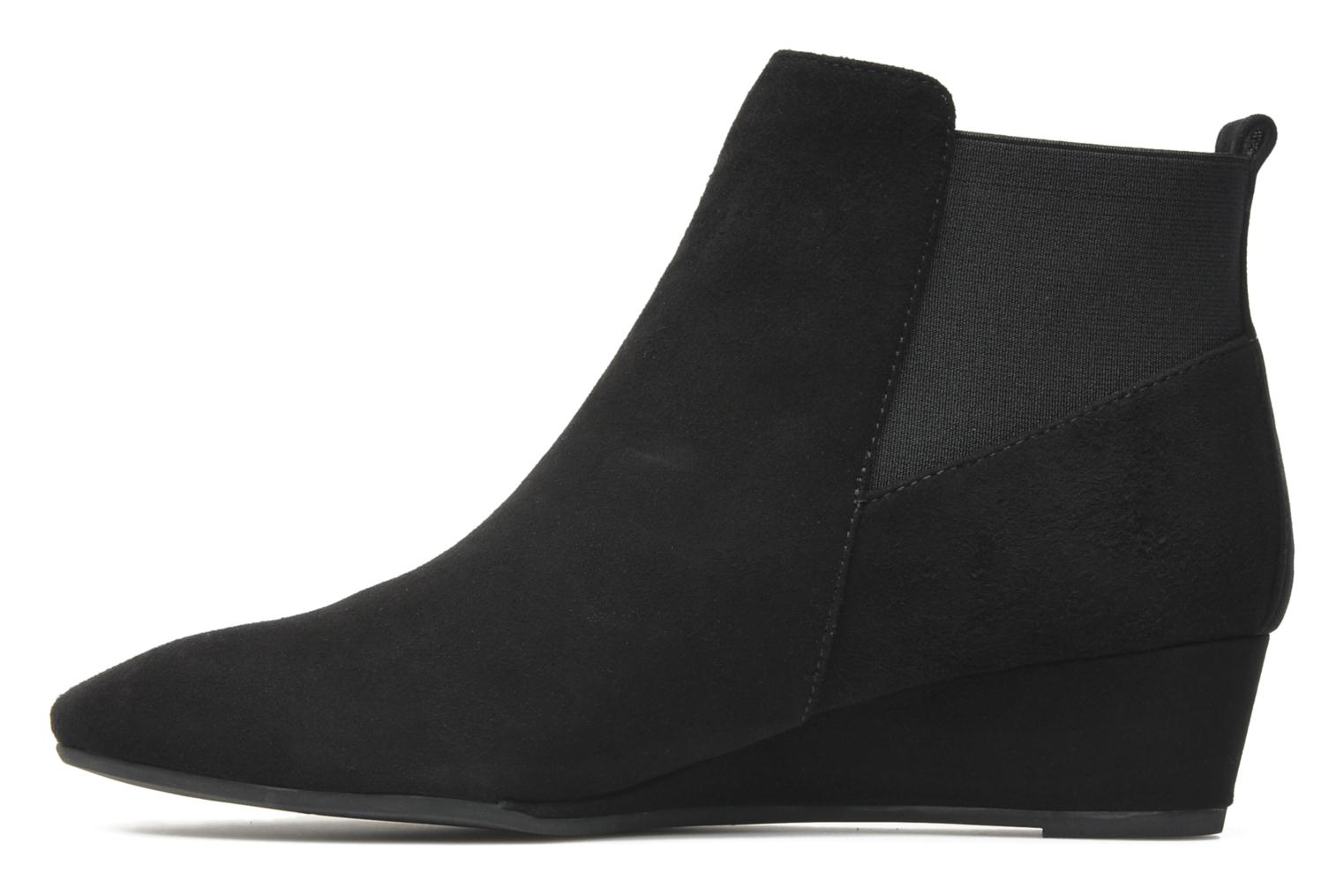 Ankle boots JB MARTIN Galway Black front view