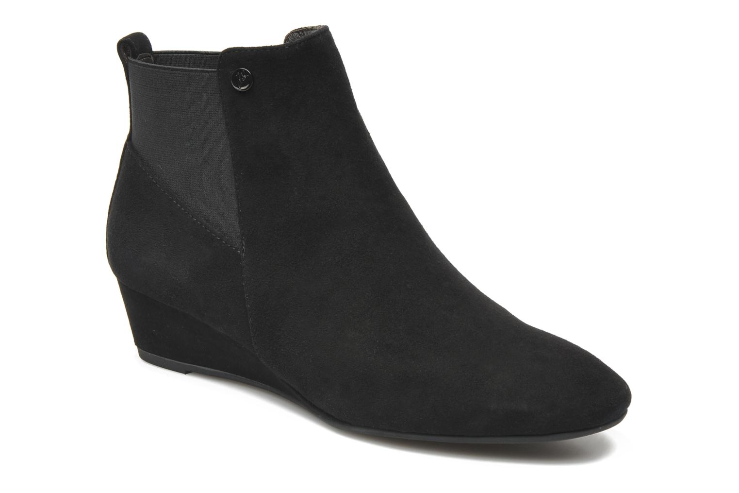 Ankle boots JB MARTIN Galway Black detailed view/ Pair view
