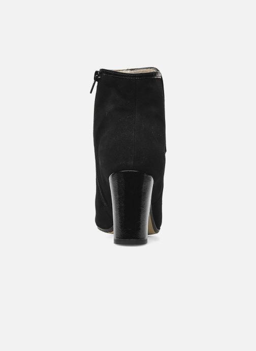 Boots en enkellaarsjes K by Karston Nelson Zwart rechts