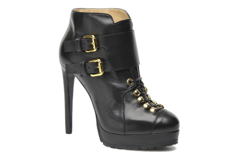 Bottines et boots Vicini Volia Noir vue détail/paire