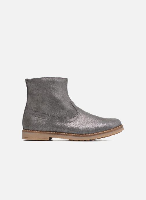 Boots en enkellaarsjes Pom d Api Trip Boots Grijs achterkant
